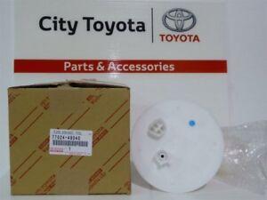 Genuine Toyota Fuel Suction Plate  Kluger GSU40/45 5/2007-7/2010 7702448040