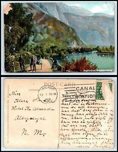 NORWAY Postcard - Vengelinderne, Romsdalen P44