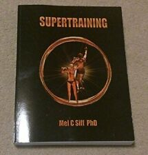 Supertraining  Mel Cunningham Siff