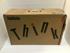 "Lenovo ThinkVision T22v-10 21.5"" Wide 16:9 LED Monitor /w Webcam 61BBMAR6US"
