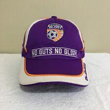 Perth Glory No Guts No Glory Blades Soccer Football Adult Mens Hat Cap