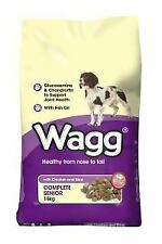 Wagg Complete Light and Senior 15kg - 18420