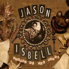 Jason Isbell Sirens of The Ditch CD 15 Track Deluxe Edition With Bonus Tracks