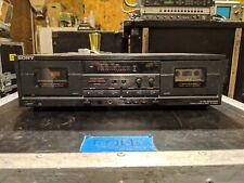 Sony HX Pro TC-WR570 Cassette Deck
