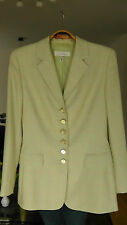 Original *ESCADA* Eleganter Damen Blazer /Jacke /Jacket Gr.38 100% Kaschmir TOP