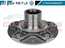 FOR SEAT EXEO ST 2008- FRONT AXLE LEFT RIGHT WHEEL BEARING HUB MEYLE 4B0407613