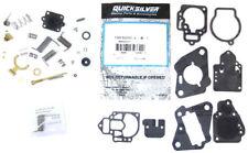 Genuine OEM MerCruiser Carburetor Rebuild / Repair Kit, 1395-8237072