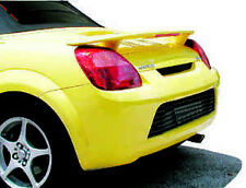 FOR TOYOTA MR2 SPYDER PRE-PAINTED Lighted Rear Spoiler Wing 2000-2006