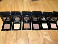 Bobbi Brown Matte, Shimmer Wash, & Metallic Eye Shadow New Colors added!!