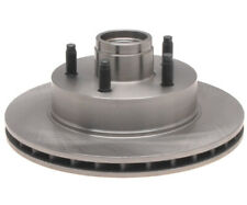 Disc Brake Rotor and Hub Assembly-R-Line Front Left fits 92-97 Ford Aerostar