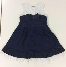 Knee Length Summer Mayoral Dresses (2-16 Years) for Girls