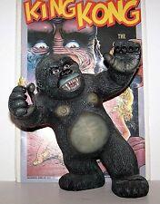 Universal Studios Vintage King Kong 1999 Collectable Statue Figure