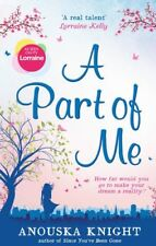 A Part of Me By Anouska Knight