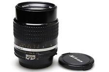 Nikon AiS Nikkor 105mm F2.5