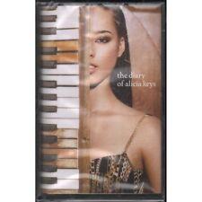 Alicia Keys MC7 The Diary Of / J Records Sigillata 0828765699044
