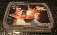 Star Trek Women Of Voyager HoloFEX SpaceFex Chase Card SF6 Caretaker/'s Array