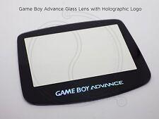 Il vetro dello schermo LENTE NINTENDO GAME BOY ADVANCE GBA OLOGRAFICA & resistente ai graffi