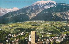AK Landeck mit Stans und Parseiergruppe, Tirol   (C36)