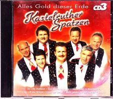 Kastelruther Spatzen-Alles Gold Dieser Erde cd 3 cd album