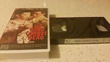 THE WIND CANNOT READ - DIRK BOGARDE, YOKI TANI - SEALED VHS VIDEO TAPE