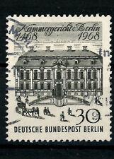 Berlin_1968 Mi.Nr. 320 Kammergericht Berlin 500 Jahre