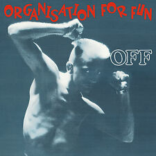 CD off Organisation for Fun Deluxe Edition from off, Sven Vaeth 2CDs