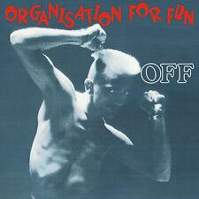 CD Off Organisation For Fun Deluxe Edition von Off, Sven Vaeth   2CDs