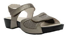 PED RX by Propet Khloe - 9.5 M Women's - Pewter **NEW ITEM**