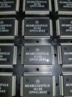 1X MOTOROLA MC68EC020FG16 MICROPROCESSOR IC