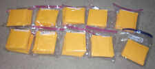 (95) Yellow Bubble Mailers