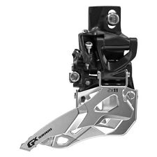 SRAM GX 2x11 Speed High Direct Mount Bottom Pull Front Derailleur, New In Box