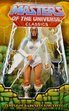 MASTERS OF THE UNIVERSE Classics_Temple of Darkness SORCERESS_PowerCon Exclusive