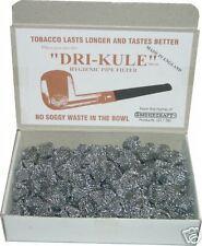 Pipe Filters -- Dri-Kule Full Box of 144 -- GREAT DEAL