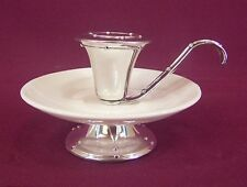 WEDGWOOD SOLAR (SHAPE 225) COLONIAL CANDLE HOLDER - NEW