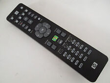 HP Black Replacement Media Center TV Music Radios DVD Remote Controls 5069-8344