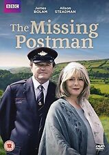 The Missing Postman [BBC] (DVD)~~~~James Bolam, Alison Steadman~~~~NEW SEALED