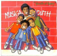 "Musical Youth - Youth Of Today - 7"" Record Single"