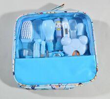 Baby Pflegeset neu Erstlingsausstattung Newborn Bad Thermometer Nasensauger