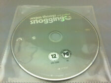 Angus, Thongs And Perfect Snogging (DVD R2 PAL) - DISC ONLY