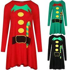 Unbranded Viscose Winter Dresses for Women