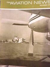 FAA General Aviation News Magazine No Fuel Like Yours November 1971 121017nonrh
