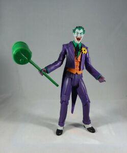 Mattel DC Universe Classics Joker with hammer