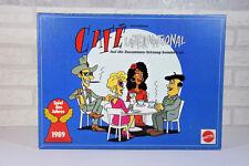 Cafe International • Auf die Zusammen-Setzung kommt`s an • 1989