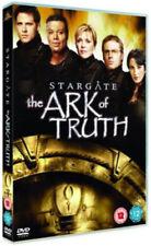 Stargate: The Ark of Truth DVD (2008) Ben Browder