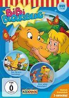 Bibi Blocksberg - Das Hexenhoroskop / Eine wilde K... | DVD | Zustand akzeptabel