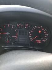 Audi A3 1.8T Anno 2000