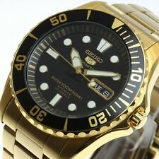 SEIKO 5 SPORTS SNZF22J1 SNZF22JC Self-winding Watch From Japan With Tracking