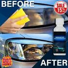 LensPro Headlight Repair Polish 30ml