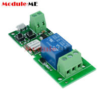 5V Sonoff WiFi Wireless Smart Switch Relay Module for Home Apple Android APP