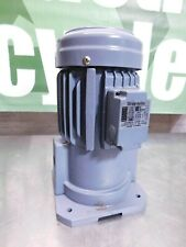 Graymills Cast Iron Suction Recirculation Pump 1hp 230460v Ims100 F Repair